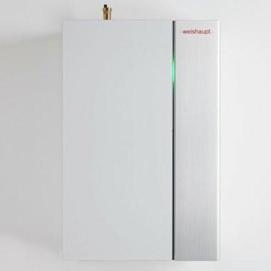 Weishaupt Gasheizungen - Siegrist-Service AG - Alles für Ihre Heizung